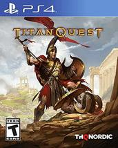 Titan Quest: Standard Edition - PlayStation 4 [video game] - $42.41