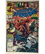 AMAZING SPIDER-MAN #331 (1990) Marvel Comics FINE- - $9.89