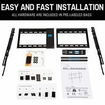 Mounting Dream TV Wall Mount TV Bracket with Leveling Design for 37-70 inch TVs, image 8