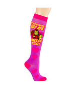 My Boyfriend's Abs Are Made of Steel Knee Socks Women's 9-11 - NEW - $14.79
