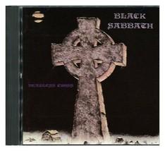 Black Sabbath – Headless Cross CD - $14.00