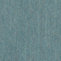 Camira Synergy Blue Twill Wool Upholstery Fabric LDS06 4.125 yds GZ - $54.86