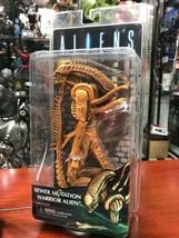 Sewer Mutation Warrior Alien Exclusive Aliens 7'' 2017 Action Figure NEC... - $24.00