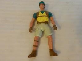 Jurassic Park Lost World Nick Van Owen Figurine - $14.85