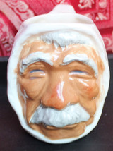 RARE C. Alan Johnson Earlier Work Toby Style Mug From 1960 Signed And Dated - $285.99