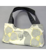 Morgan Floral Purse Chic Handbag Handcrafted Ba... - $77.00