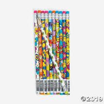 Spring Pencil Assortment  - $21.49