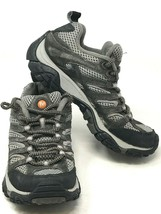 Merrell Moab Ventilator J87336 Women Shoe Trail Hiking Beluga Lilac US 6... - $25.95