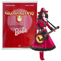 Year 1997 Collector Edition Grand Ole Opry 12 Inch Doll - COUNTRY ROSE B... - $104.99