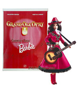 Year 1997 Collector Edition Grand Ole Opry 12 Inch Doll - COUNTRY ROSE Barbie  - $104.99