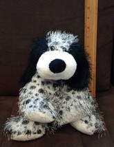 "2004 TY Beanie Buddy Punkies ""POLKA-DOT"" Puppy Dog - $7.91"