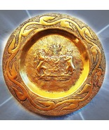 Haunted ANTIQUE ROYAL CHARGING TRAY 3000X KINGS & QUEENS MAGICK 7 SCHOLARS - $96,007.77
