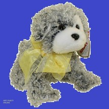 Ty Beanie Baby Ramble The Dog Bbom August 2005 Plush Collectible Toy Buy Now - $6.99