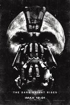 "The Dark Knight Rises Poster Bane Movie Art Film Print Size 24x36"" 27x40... - $10.90+"