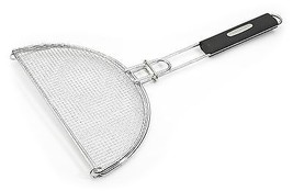 Cuisinart CQM-195 Quesadilla and Vegetable Stainless Grilling Basket - $14.80