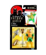 Adventures of Batman and Robin Ras Al Ghul action figure - $8.99