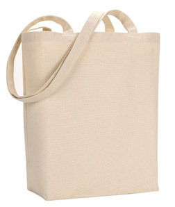 Canvas 100 TOTE BAGS Craft Supplies JUMBO TOTE BAG Bonanza