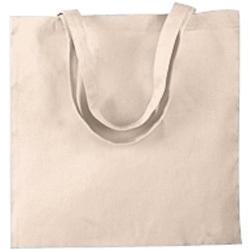 12 Canvas Tote Bags Blank Natural Bulk Lot Totes Bonanza