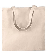 12 Canvas Tote Bags Blank Natural Bulk Lot Totes - $52.49