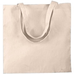24 Canvas Tote Bags Blank Natural Bulk Lot Totes Bonanza
