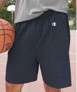 Brand New 6 CHAMPION Men's GYM SHORTS No Pocket... - $65.28