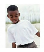 24 Brand New WHITE Blank INFANT TODDLER T-SHIRTS - $70.83