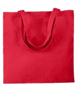 12 Color CANVAS TOTE BAGS Blank Craft Print BUL... - $50.00