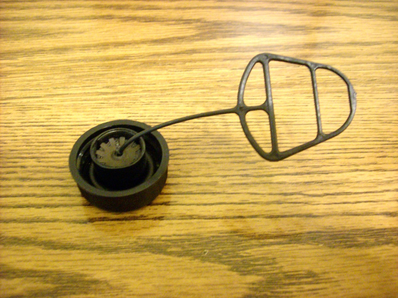 Poulan, Weedeater Gas Fuel Cap 952-701583, 952-701567, 530-014347