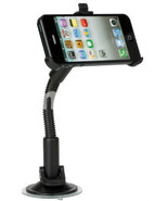 Air Vent Magnetic Car Mount Cradle Holder for Samsung Cell Phone Iphone ... - $16.93