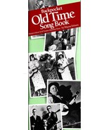 Backpocket Old Time Songbook by Wayne Erbsen - $5.95