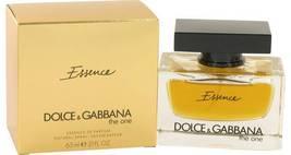 Dolce & Gabbana The One Essence Perfume 2.1 Oz Eau De Parfum Spray image 3