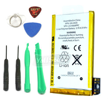 Primary image for Replacement Internal battery for Apple Iphone 3GS  3 G S GSM CDMA AT&T VERIZON