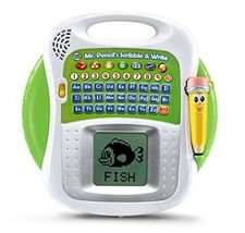 Mr Pencil's Scribble and Handwriting Spell Learning Game Educational Toy System - $27.40