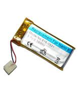 Replacement battery for ipod Nano 6TH GEN 6 MC031LL/A A1366 MC525LL/A MC... - $18.69