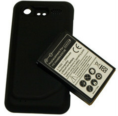 Primary image for Replacement extended battery for HTC Droid Incredible 2 II S ADR6350 S710E 6350