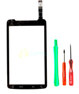 Touch Screen Glass digitizer Replacement for AT&T HTC Desire Z G2 A7272 ... - $26.99