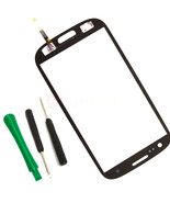 Touch Screen Glass digitizer replacement for GREY SamSung GALAXY s3 s II... - $35.99