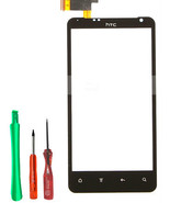 Outer Touch Screen Glass Digitizer replacement for HTC AT&T Vivid 4g PH3... - $14.99