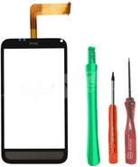 Touch Screen Glass digitizer replacement Part for HTC DROID Incredible 2... - $34.79