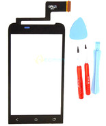Touch Screen Glass digitizer replacement for HTC One V T320e phone with ... - $25.99