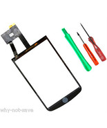 Touch Screen Glass digitizer replacement for HTC Tmobile mytouch SLIDE P... - $29.01