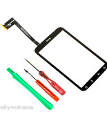 Touch Screen Glass digitizer replacement part for HTC Wildfire S A510e D... - $43.88