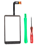 Touch Screen Glass digitizer replacement for Verizon HTC THUNDERBOLT 4G ... - $19.99