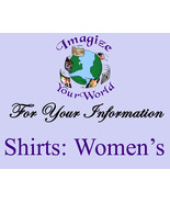 More INFO for the WOMEN'S T-SHIRTS I print (This is an INFORMATION Page ... - $0.00