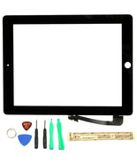 Touch Screen Glass screen Digitizer Replacement for Apple Ipad 3 3rd A14... - $37.95