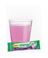 Emergen-C Energy Plus, Blueberry Acai 18 Count by Alacer - $10.81