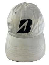 Bridgestone Golf Adjustable Adult Baseball Ball Cap Hat - $10.29