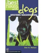 Best Hikes with Dogs : Western Washington by Da... - $2.79