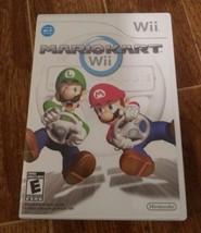 Mariokart Wii - $14.85