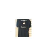 MLB New York Yankees T Shirt Women's Size Large NEW Navy - $18.76